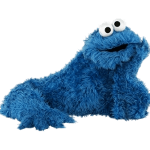 Cookie Monster's Gonna Get Ya
